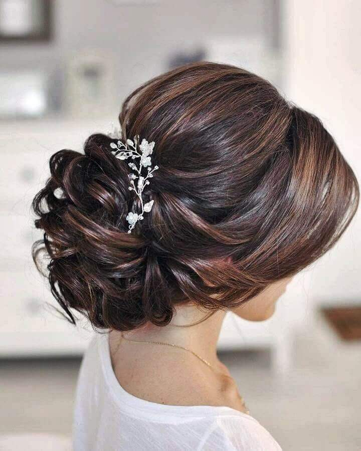 How To Do A Perfect UPDO