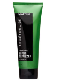 Matrix Gel
