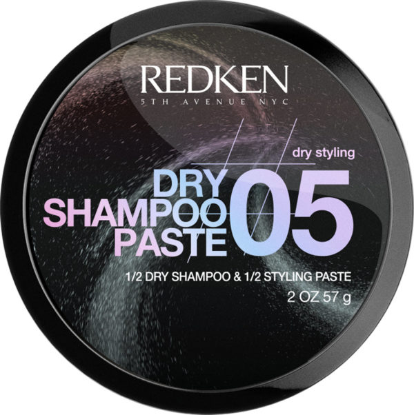 Dry Styling Dry Shampoo Paste