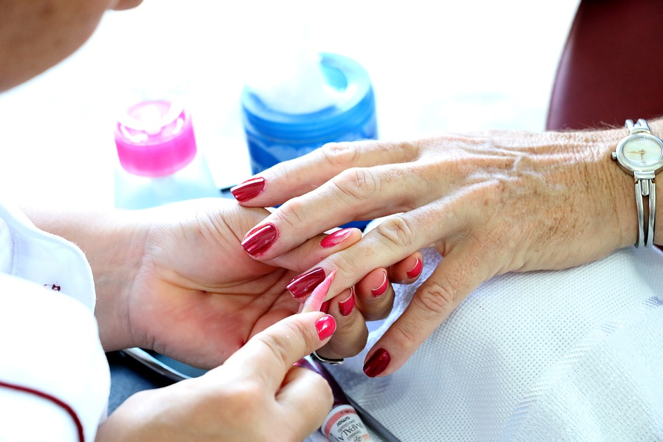 Importance Of Nail Care