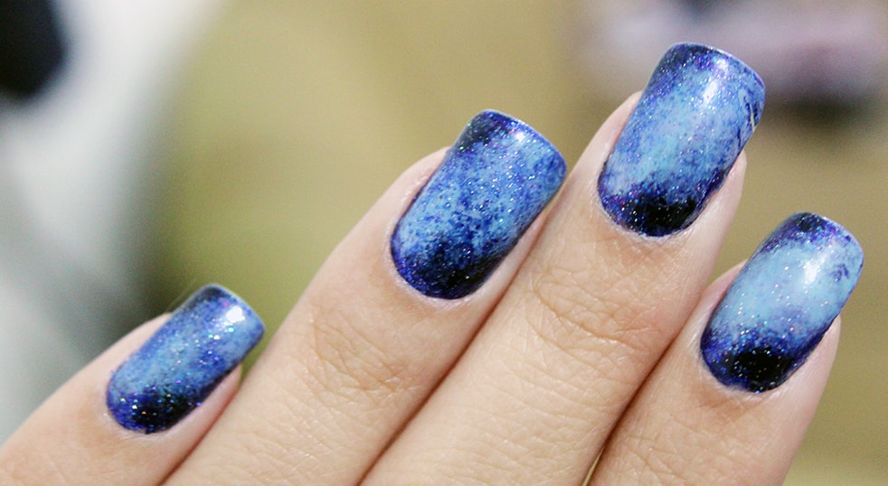 Gradient Nails – This Summer's Hottest Look for Nails