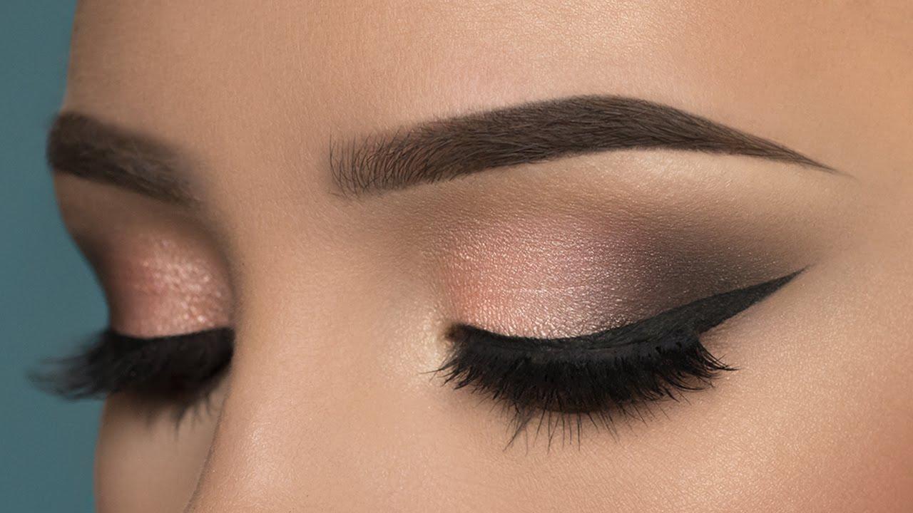 Tips for Smokey Eye Makeup